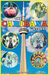 Mr. Goudas Books - One Caribana Story Book by Spyros Peter Goudas