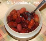 Mr. Goudas Kalamata Olives