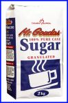 Mr. Goudas 100% Pure Cane Sugar