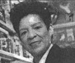 Beverly Mascoll, Owner of the Mascoll Beauty Supply Ltd.
