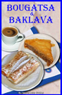 Mr. Goudas Books - Bougatsa & Baklava Book by Mr. Goudas