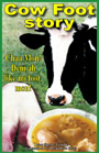 Mr. Goudas Books - Cow Foot Story by Mr. Goudas