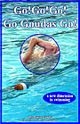 Mr. Goudas Books - Go Goudas Go by Spyros Peter Goudas