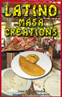 Mr. Goudas Books - Latino Masa Creations Book by Spyros Peter Goudas