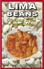 Mr. Goudas Books - Lima Beans Book by Spyros Peter Goudas