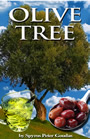 Mr. Goudas Books - Olive Tree Book by Spyros Peter Goudas