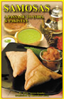 Mr. Goudas Books - Samosas Book by Spyros Peter Goudas