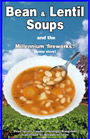 Mr. Goudas Books - Bean & Lentil Soups Book by Mr. Goudas